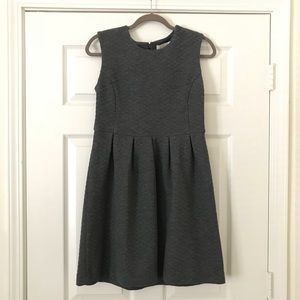LOFT Quilted Dress